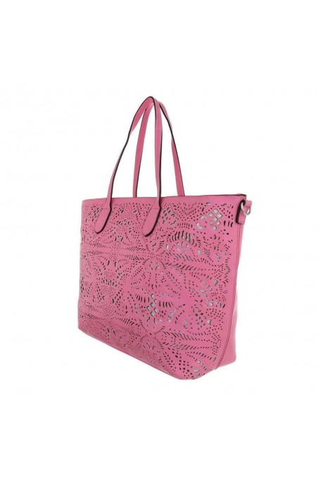 Damen Shopper - rose