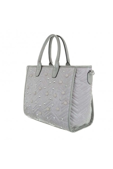 Damen Shopper - L.grey