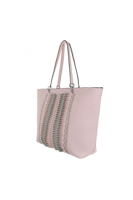 Damen Shopper - pink
