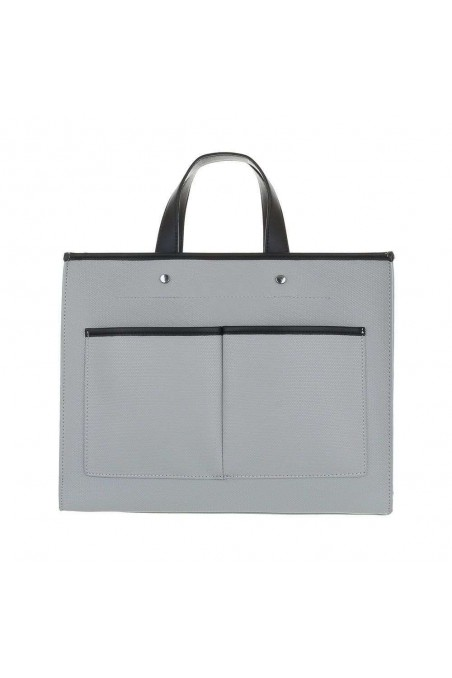 Damen Shopper - grey