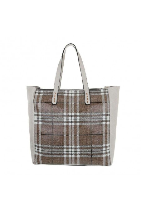 Damen Shopper - cuoiobeige