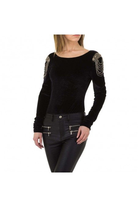 Damen Body von Emmash Paris - black