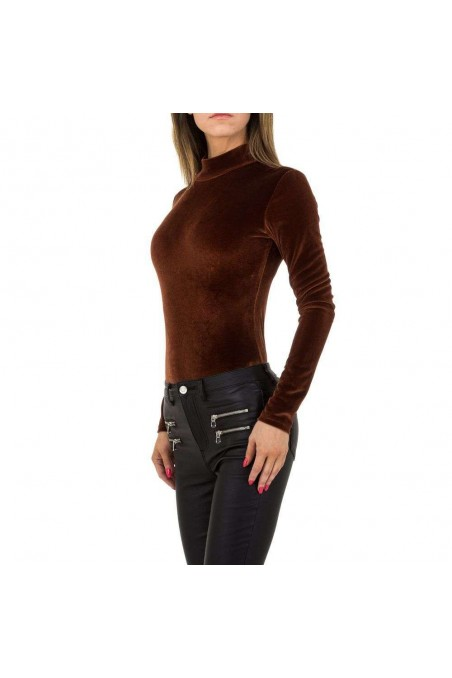 Damen Body von JCL - brown