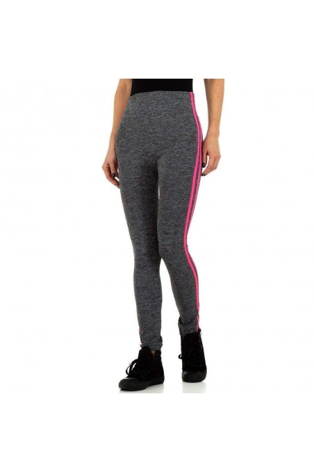 Damen Leggings von Holala Gr. One Size - pink