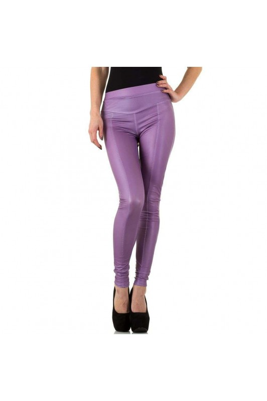 Damen Leggings von Usco - lila