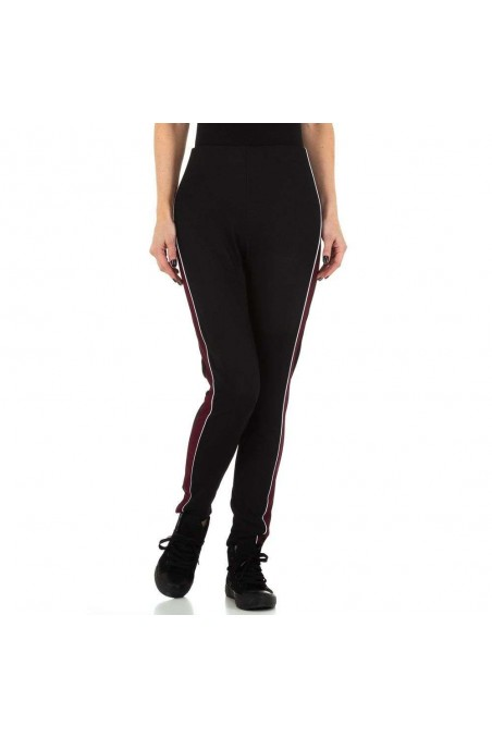 Damen Leggings von Holala - violet