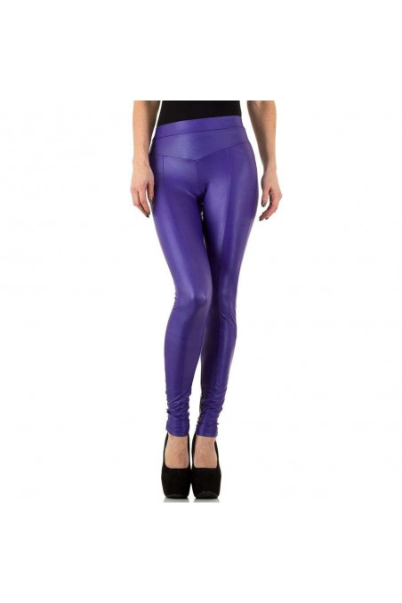 Damen Leggings von Usco - violet