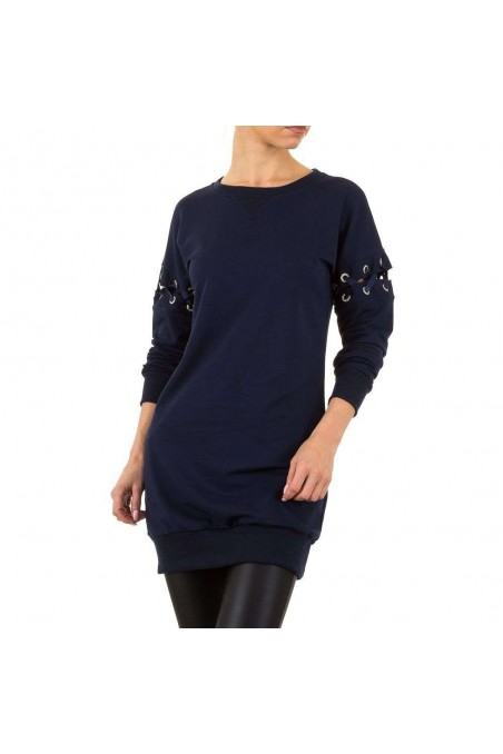 Damen Pullover von Emma&Ashley - blue