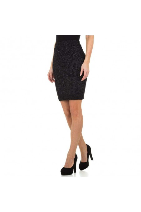 Damen Rock von JCL Gr. One Size - black