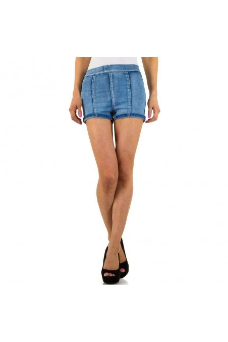 Damen Shorts von Laulia - blue