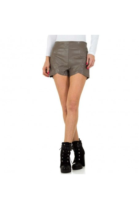 Damen Shorts von JCL - grey