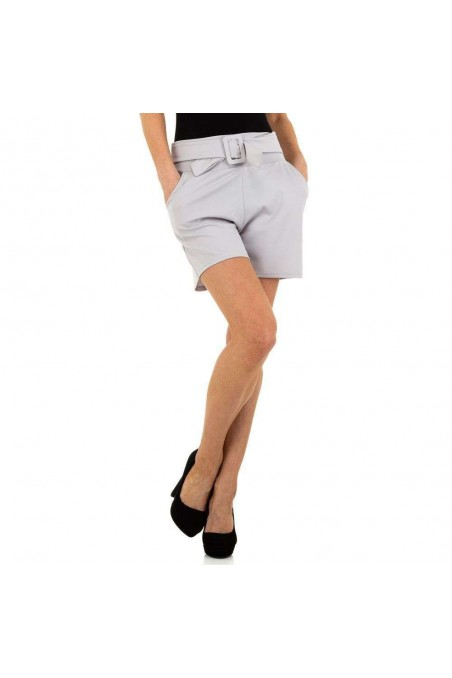 Damen Shorts von Holala - L.grey