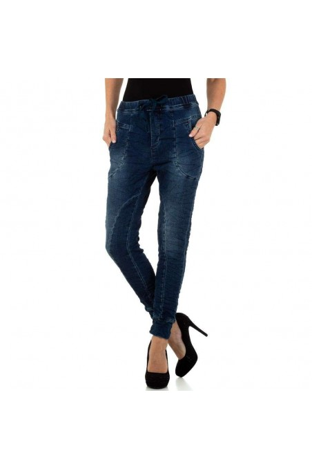 Damen Jeans von VS Miss - blue