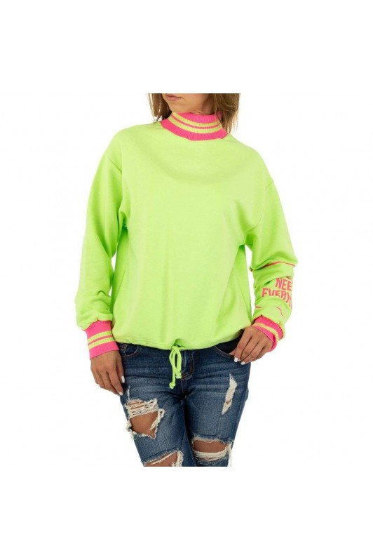 Damen Sweatshirt von Acos - L.green