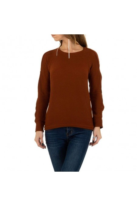 Damen Pullover von Acos - brown