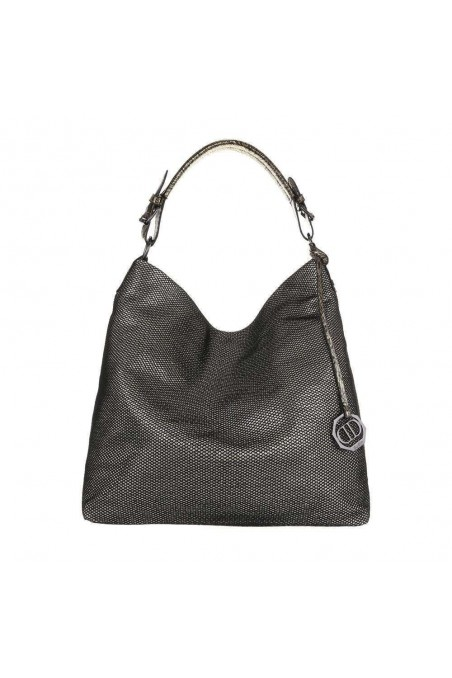 Damen Shopper - gold