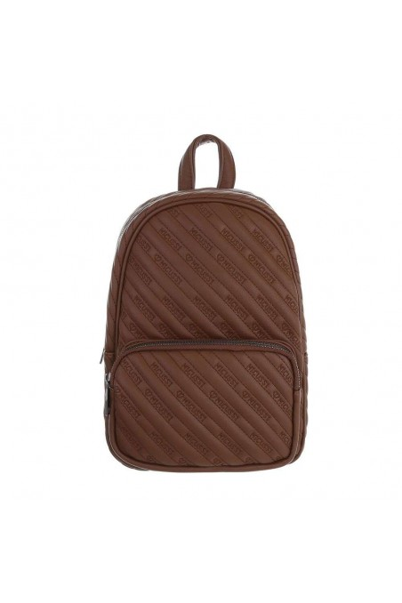 Damen Rucksack - brown