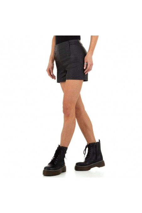 Damen Shorts von Naumy Jeans - black