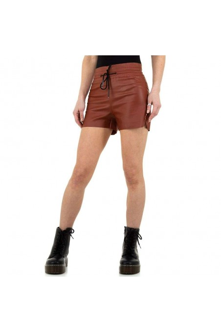 Damen Shorts von Naumy Jeans - D.red