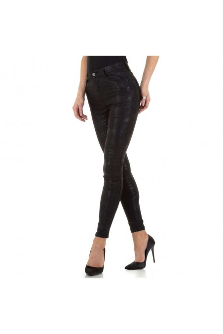 Damen Hose von Naumy Jeans - black