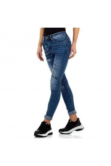 Damen Jeans von Nina Carter - MD.blue