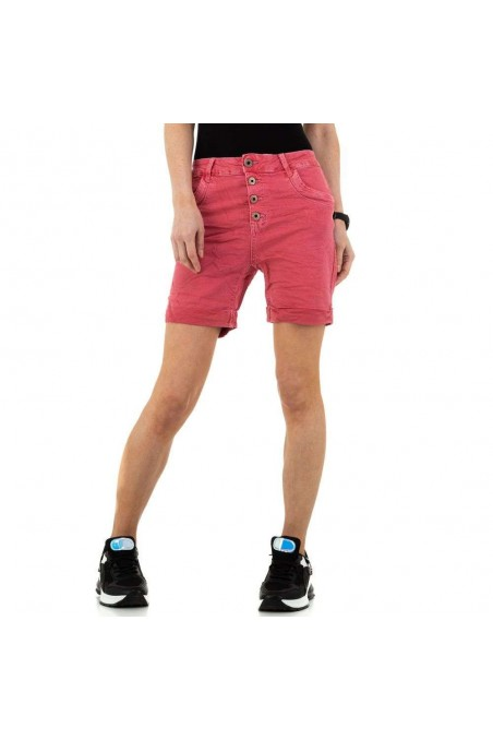 Damen Shorts von Jewelly Jeans - pink