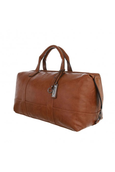 Damen Handtasche - brown