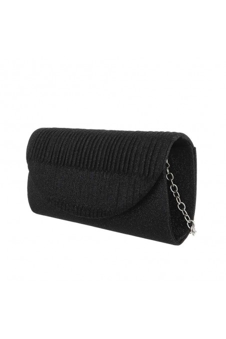 Damen Clutch - black